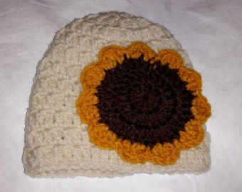 Sunflower Hats