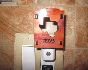 Nightlight - State of Texas