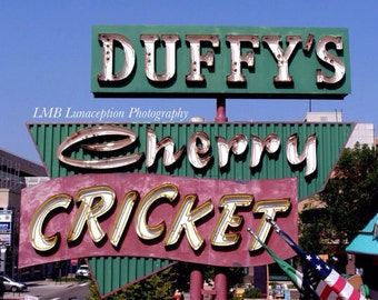 Duffy's The Cherry Cricket Denver, Colorado