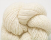 Winter Bear Merino Wool Cashmere Angora Blend Sport Weight Reclaimed Yarn, 1078 Yards Available