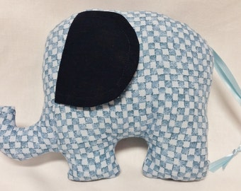 Elephant Softie, Elephant Plush