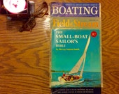 1950s-60s Sailing Aficionado Book Collection - Set of 3