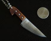 Custom Chef Knife