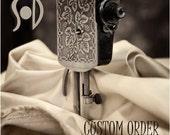 Custom listing for Martina