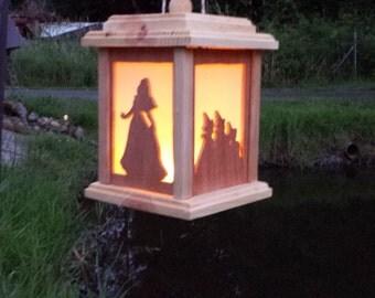 Disney's Sleeping Beauty Lantern