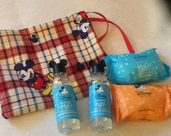 Fish Extenders Gifts H2O Plus Samples & Bag