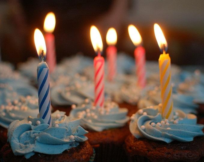 Birthday Reading 15-45 Min Mp3 Your Choice