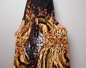 Boho Dress - Comfy Maxi Dress : Funky Elegant Collection No.3