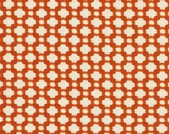 F. Schumacher Betwixt Pillow Cover in Spark, Red Pillow, Orange Pillow, Geometric Pillow, Designer Pillow, Modern Pillow