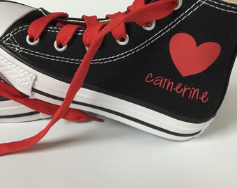 Love Custom Converse Shoes Chuck taylors