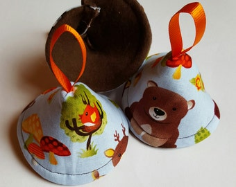 Forest Friends Tinkle Tents