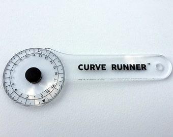 Curve Runner 20cm Measuring Wheel