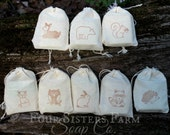 Woodland Baby Shower, Woodland Creatures Baby Shower, Woodland Animals, Woodland Creatures, Woodland Favors, Woodland Forest Favors