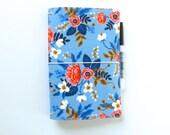 LEUCHTTURM1917 Leuchtturm 1917 cover Medium A5 Field Notes Midori Fauxdori Fabric Travelers Notebook Wide Faux Dori Moleskine Planner Cover