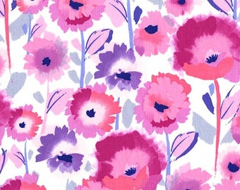 Michael Miller fabric for quilt or craft Josephine in Bloom Half Yard
