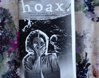 Hoax 9: Feminisms and Vulnerabilities!