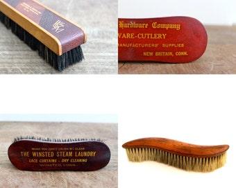 Vintage Brush / Brushes