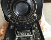 Kodak JR Camera No 1 Autographic