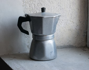 Italian Percolator // 1960 Coffee Maker