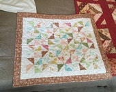 Special Listing for Bobbie Look - Doll Quilt Number Two