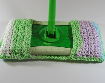 Cotton Swiffer Cover Reuseable Eco Friendly