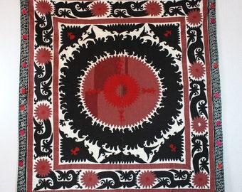 Handmade Vintage Suzani BL809
