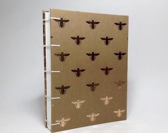 Copper Bee Journal