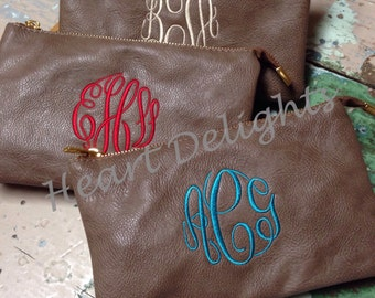 Crossbody Bag Purse Wristlet Ladies Teen Girls Personalized Monogrammed Gift Bridesmaids
