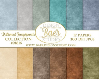 SCRAPBOOK PAPER DIGITAL:Digital Backgrounds, Distressed Digital Paper, Photography Background Digital Paper, Digital Paper Vintage, #91816