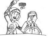 Doodle Commissions