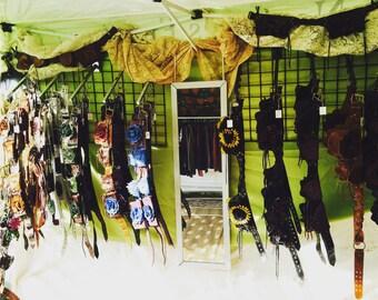 Wholesale leather pocket belts/utility belts/belt bags/ fanny packs/ beltbag