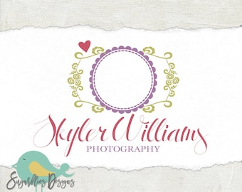 Photography Logos and Business Logos Watermark 55
