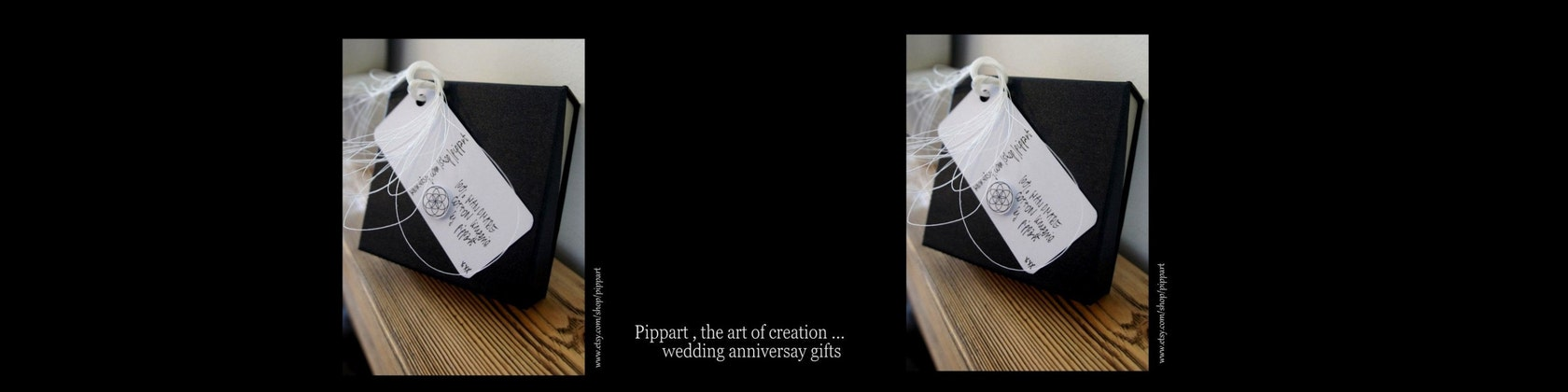 Wedding anniversary gift shop handmade lingerie by pippart