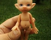 sale Tan  Yindi bjd  doll only fairy fairie elf ready to ship three only