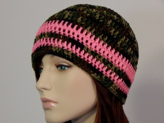 Hats Ladies Teen Pink And 8