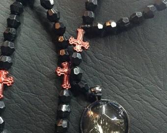 Bathory Satanic Rosary