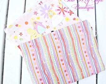 Fairytale Princess Alexander Henry Fabric BUNDLE/Destash Fabric/Quilters Fabric Bundle
