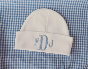 Baby Hat Newborn Cap Hospital Hat