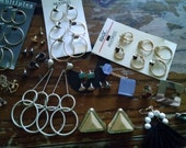 Cheap Jewelry for Upcycling