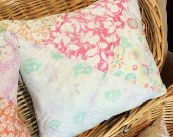 Quilt Pillow 310