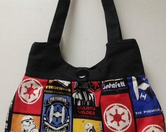 Across the Galaxy Handbag