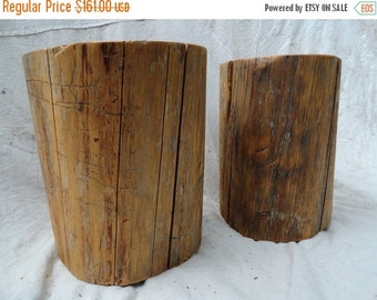 Last Day.15%OFF 12 Inch stump table