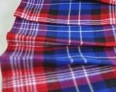 Baby Kilt in St Andrews United States Modern tartan, 2-3yrs 100% 10oz Pure New Wool, Handmade in Scotland