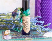 Moon Trance Perfume and Annointing Oil