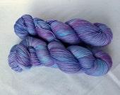 Fantasy on Squishysock MCN fingering weight yarn