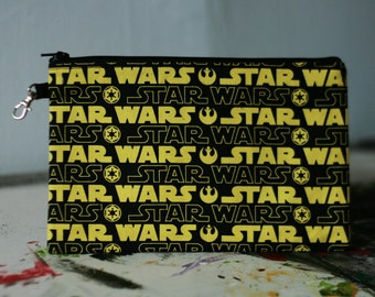 CLEARANCE Star Wars Clutch