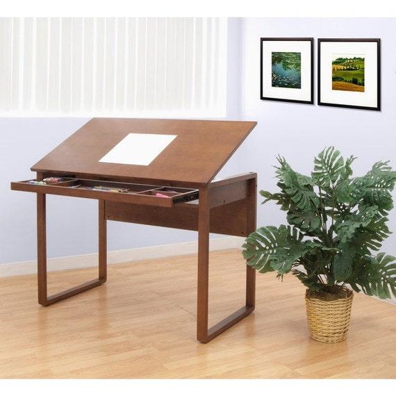 drafting table organizer 2
