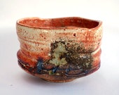 Shino Tea Bowl
