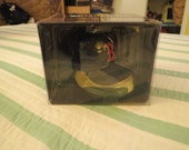 Boston Red Sox helmet bank still sealed in original box made by the memory company llc. 2010