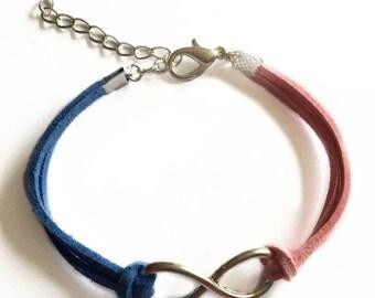 Infertility Awareness Bracelet,